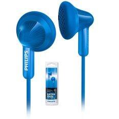 Philips Earbud Headphone SHE3010BL/00 - Blue