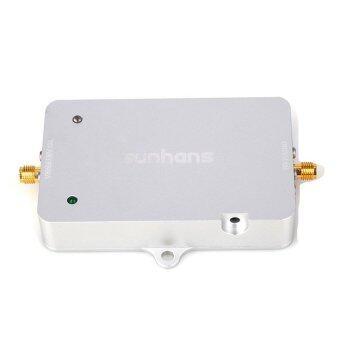 sunhans 5 0 5 8ghz 4w 36dbm indoor wifi signal booster monitor signal amplifier antenna intl. Black Bedroom Furniture Sets. Home Design Ideas