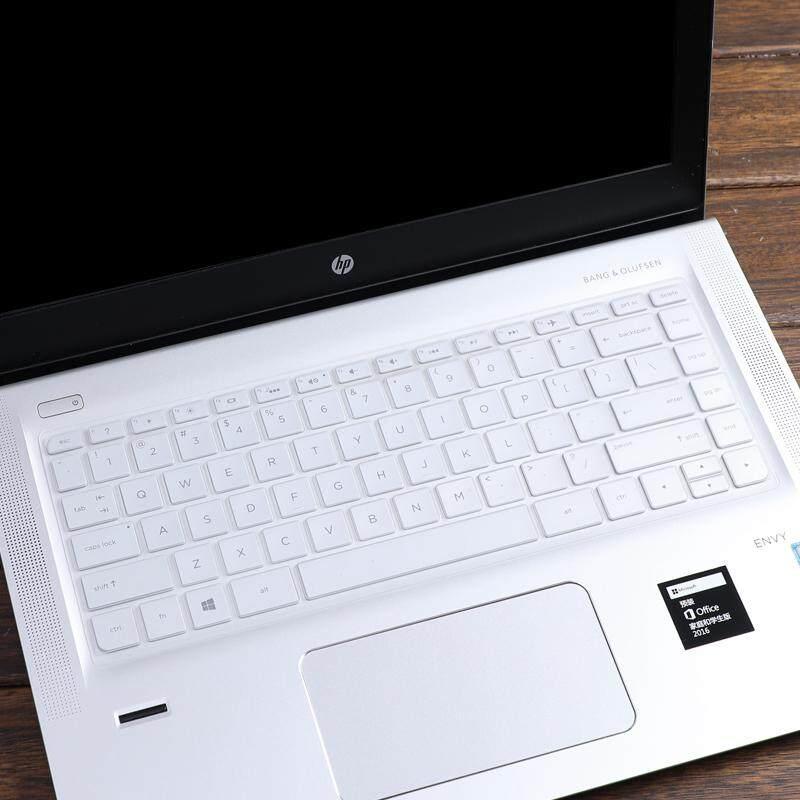 HP 14 inci Pavilion14 tur orang BF035TX X360 Keyboard notebook pelindung pelindung layar envy13 tertutup penuh Masker anti debu transparan Bantalan 246 G6 kecil Eropa 240 g6