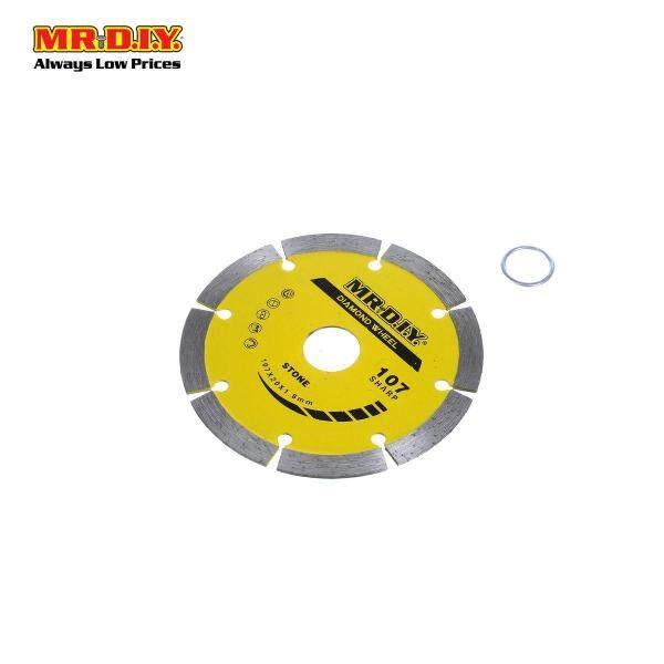 MR DIY Diamond Wheel