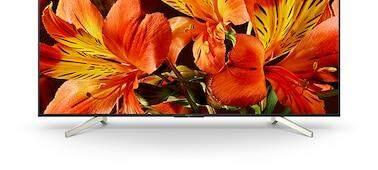 ภาพของ X85F| LED | 4K Ultra HD | High Dynamic Range (HDR) | สมาร์ททีวี (Android TV)