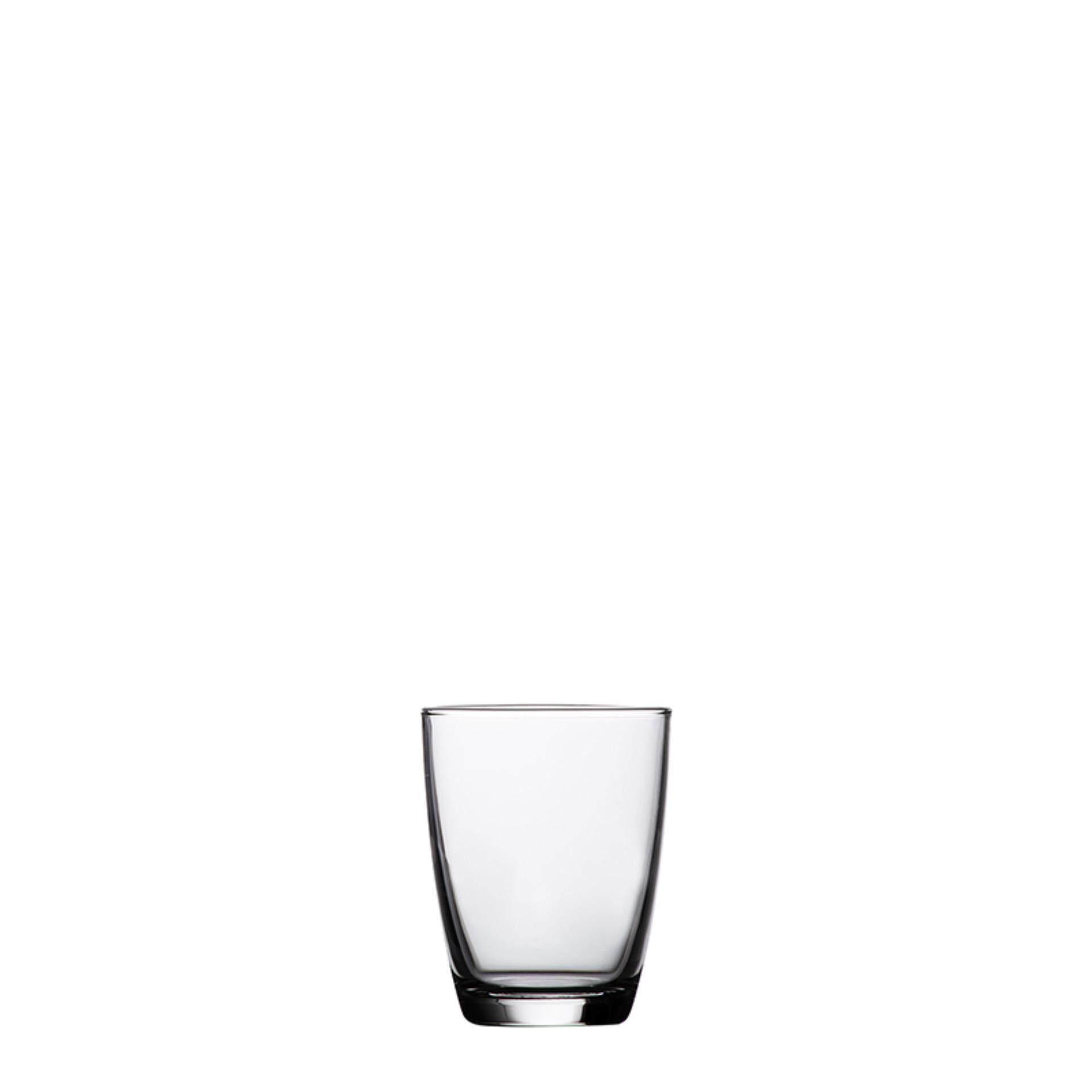 (6 pcs) (แก้วน้ำ ขนาด 13 ออนซ์) RIPPLE ROCK GLASS 13 oz