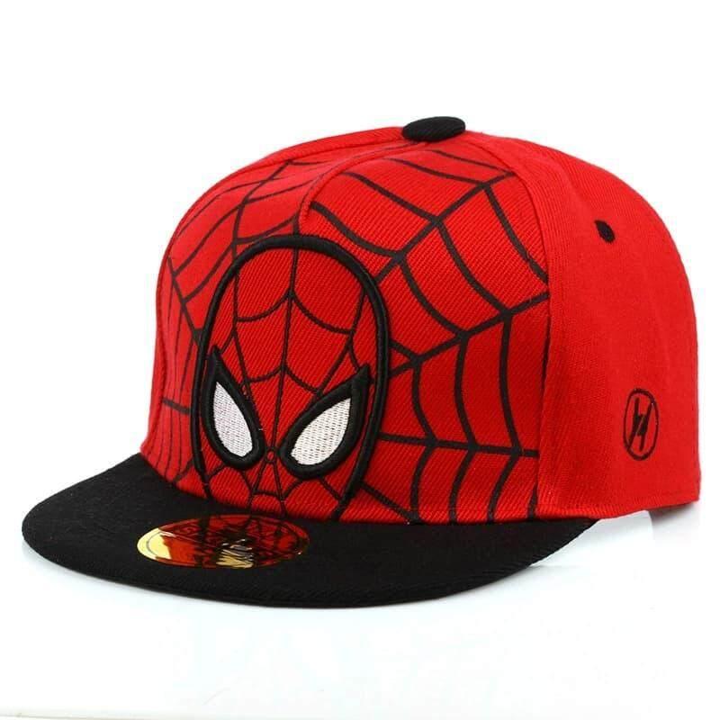 ส่งฟรี หมวกเด็ก หมวกเด็กเท่ห์ หมวกแร๊พเด็ก หมวกhiphopเด็ก