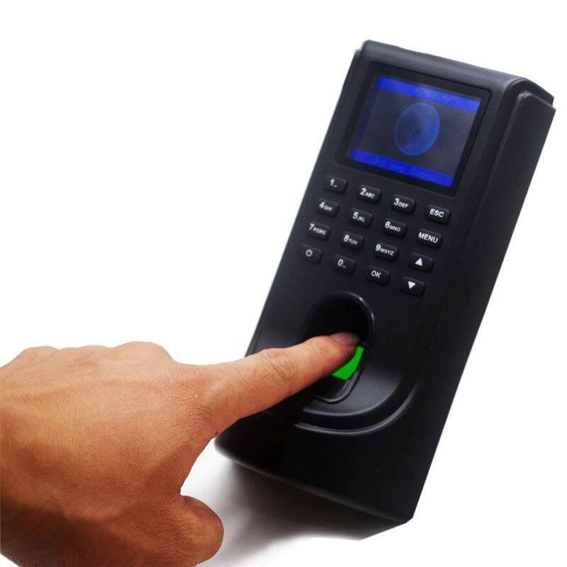 Door Finger Print Access Controller Bio Metric Finger Print Machine IP based Fingerprint Reader Password - intl