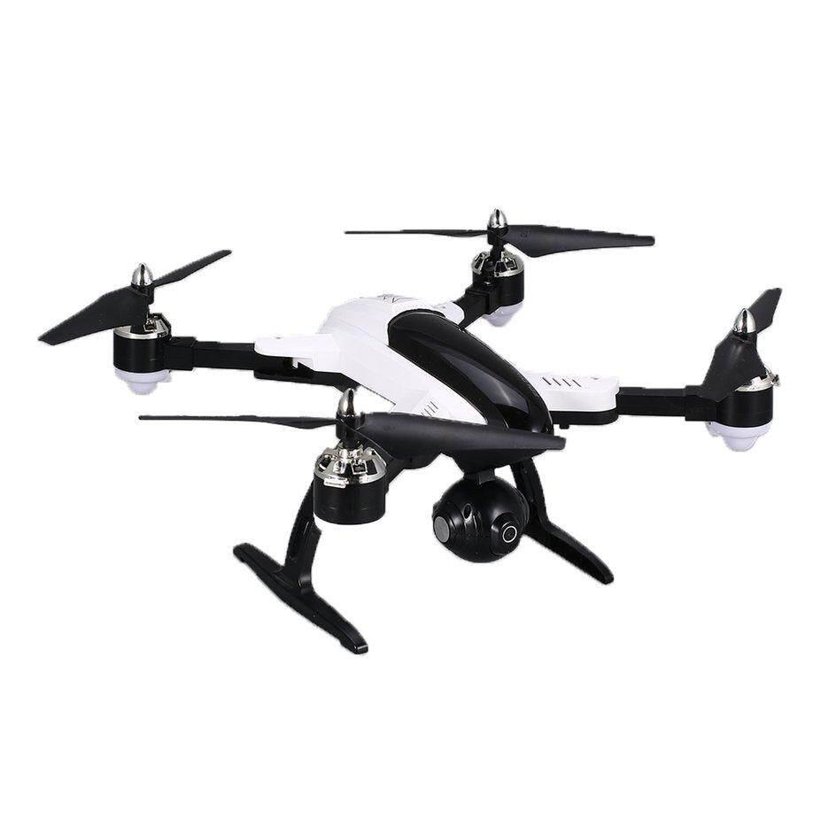 E-ERA X33C-1 2.4G Selfie FPV Lipat Drone RC Quadcopter dengan Ketinggian Terus 0.3MP Kamera HD Wifi Headless Modus 3D Membalik