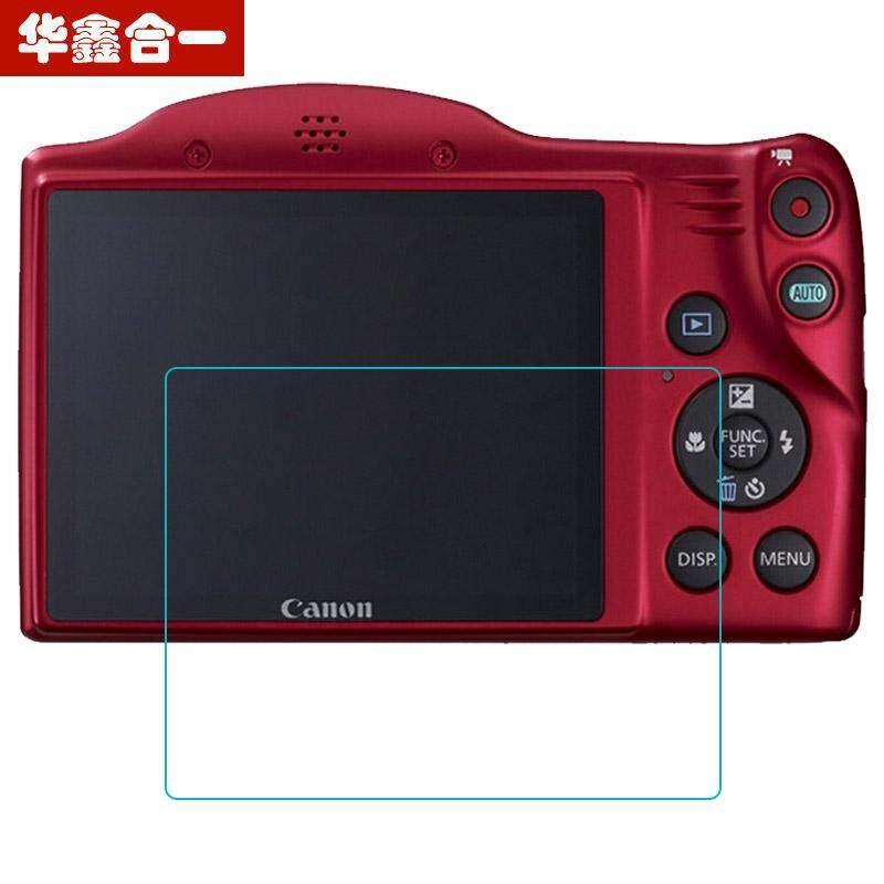 Canon SX400/SX400 SLR Layar Kaca Melunakkan Film Film