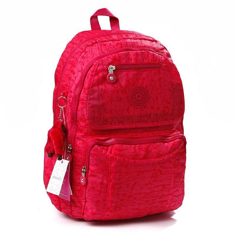 7919c96a9923 The new outdoor backpack Backpack Bag bulk waterproof backpack vacuum  female sports fashion - intl