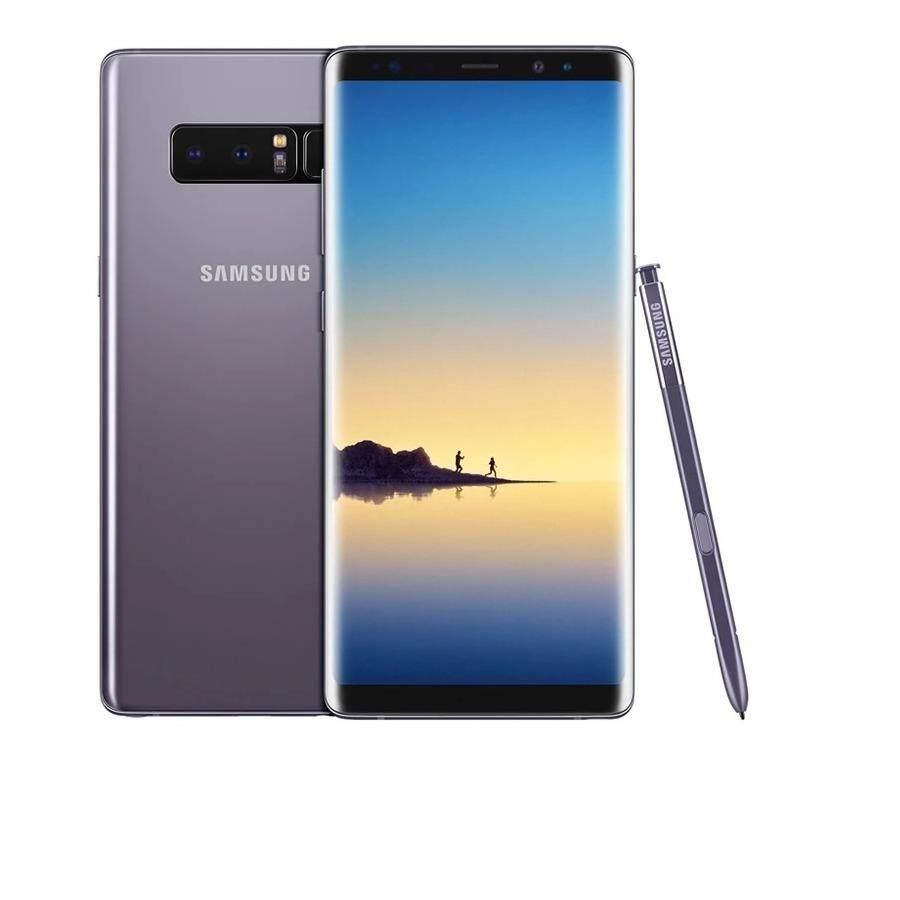 Referbish Samsung Galaxy Note 8 Dual Sim  - Deep Sea Blue