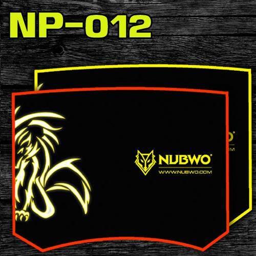 Nubwo แผ่นรองเมาส์ Nubwo รุ่น Np-012.