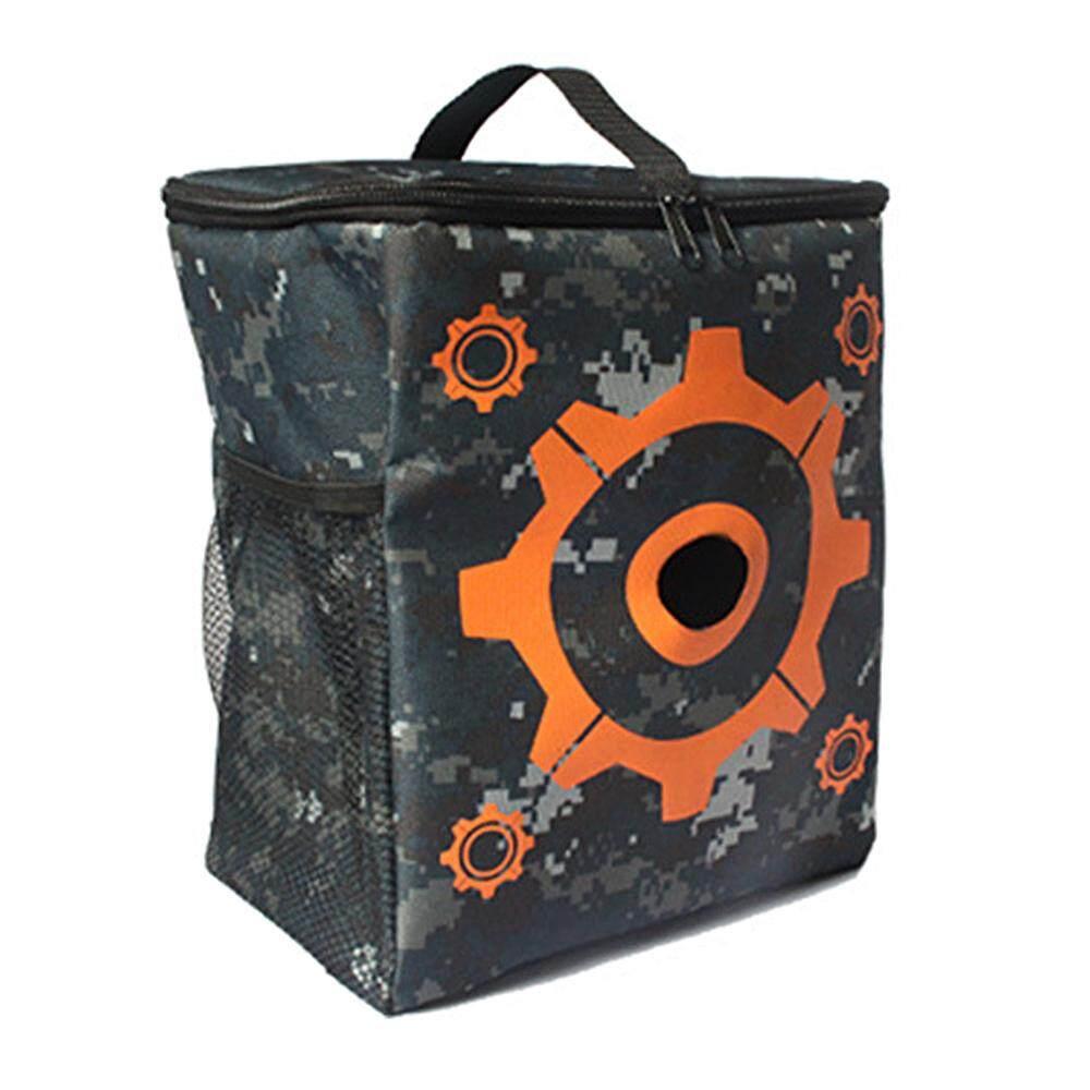 Target Pouch Storage Carry Equipment Bag for Nerf N-strike Elite Mega Rival Series - intl