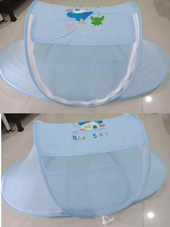 มุ้งคลุมเตียงเด็ก4770 ค้นพบสินค้าใน มุ้งคลุมเตียงเด็กเรียงตาม:ความเป็นที่นิยมจำนวนคนดู: