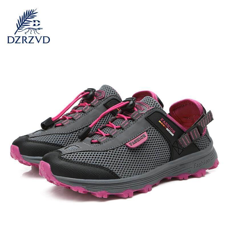Pencarian Termurah DZRZVD sepatu dayung Pria dan wanita sepatu Daki gunung  Ringan cepat kering Sepatu Air pria Sepatu Pancing Ikan Jalan kaki Sepatu  luar ... 452477206e