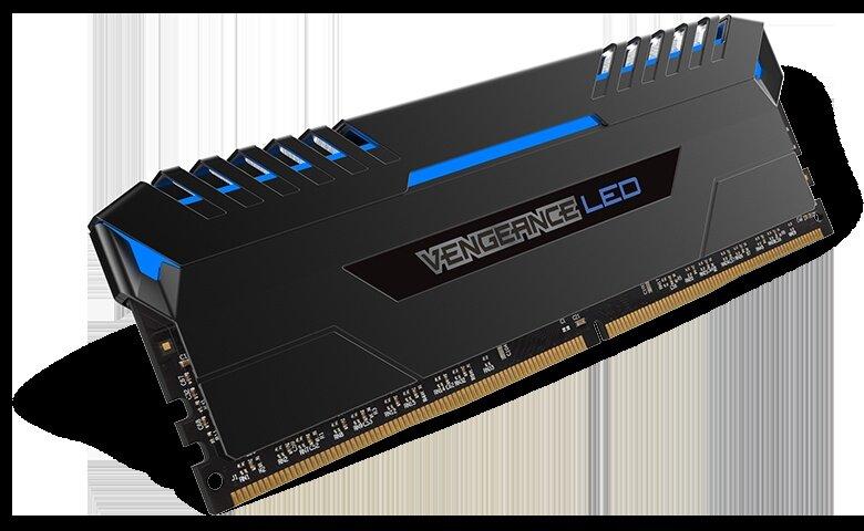 ซื้อ CORSAIR RAM - FOR PC PC BUS 3000 (DDR4) 16/3000