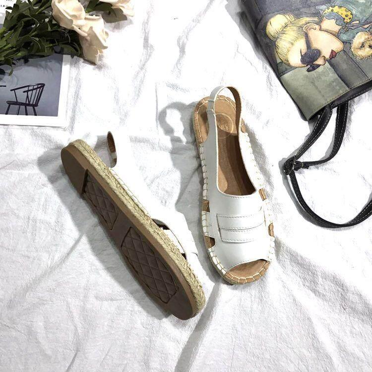 รองเท้ารัดส้น Romance มี3สีค่ะ.