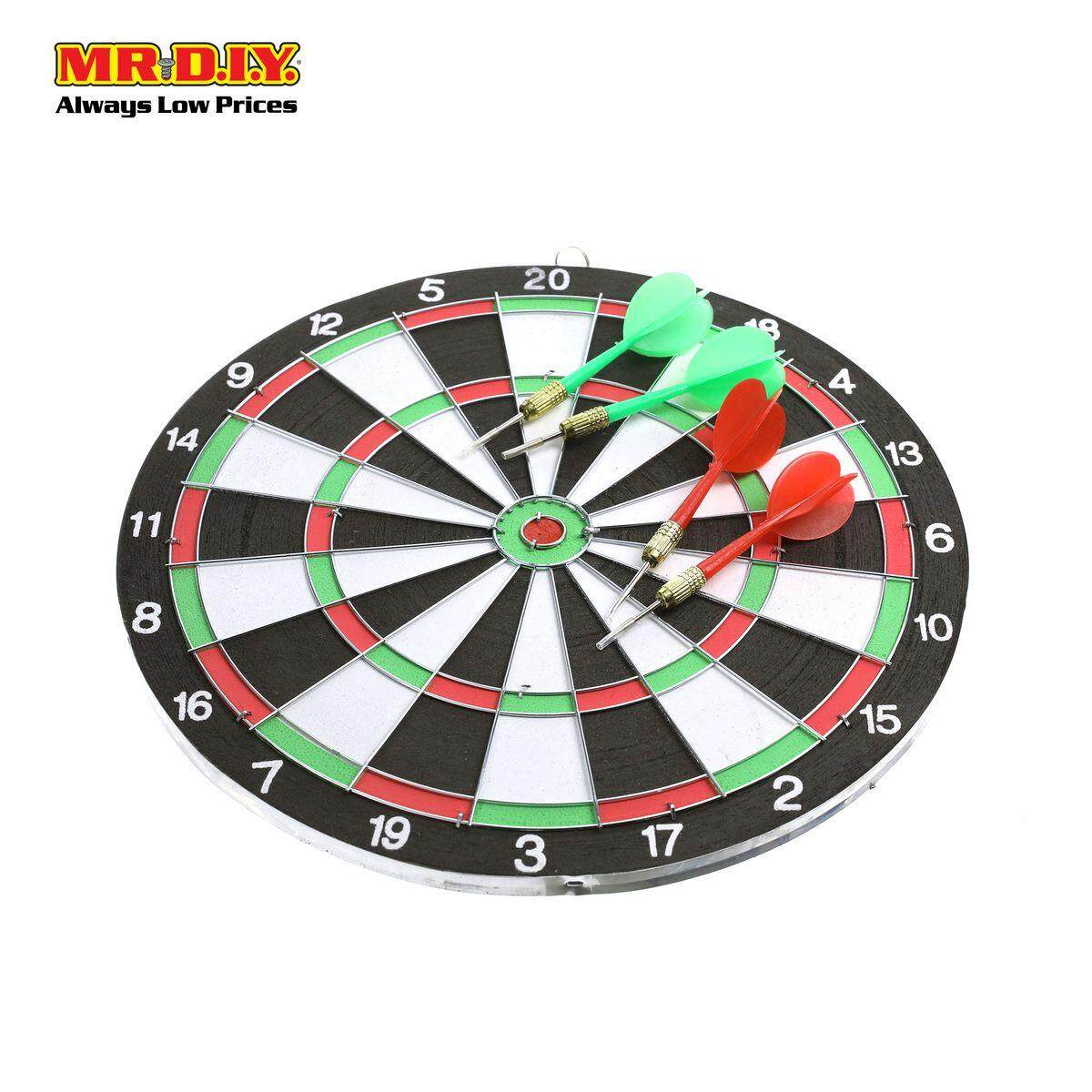 Professional Dartboard 1201 12