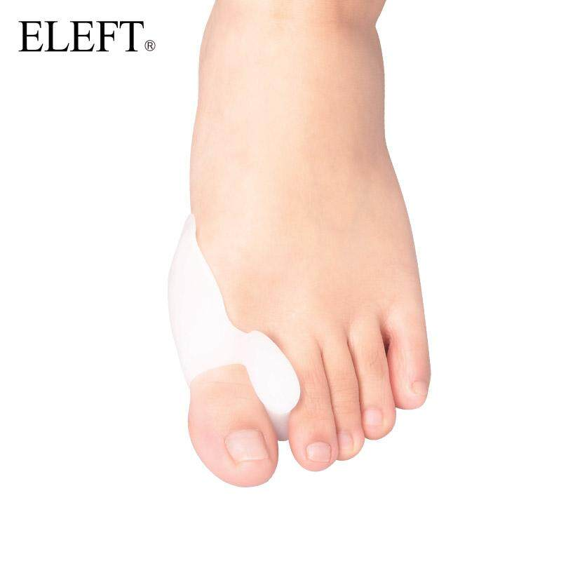 Eleft Gel Heel Protective Case Foot Strap Heel Pain Foot Guard Moisturizing Cracked Heel Protective Case Men And Women
