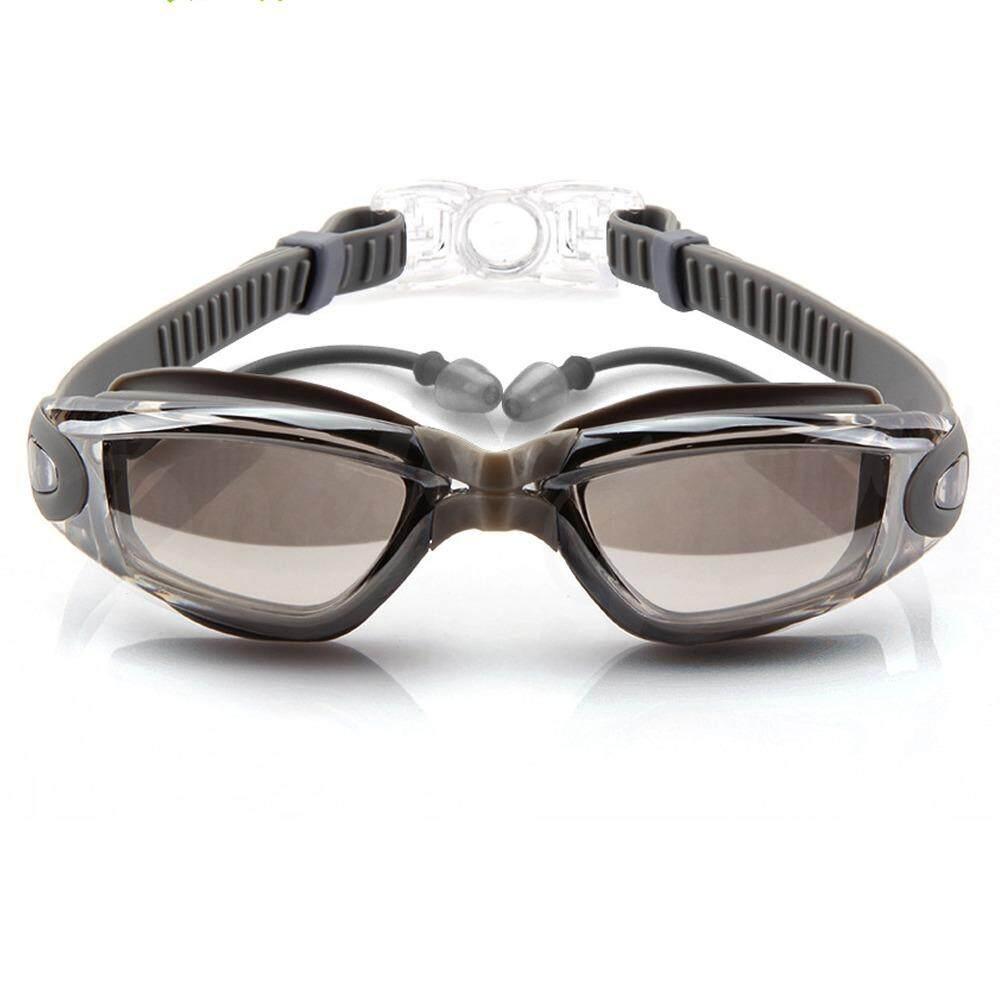 Poca Swimming Glasses แว่นตาว่ายน้ำ รุ่น Swim W .