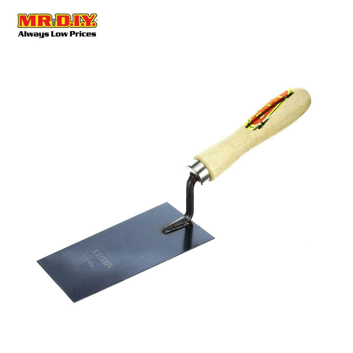 MR DIY Brick Trowel 6 -B
