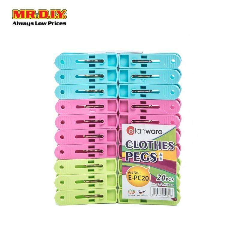 Elianware Clothespins (20pc)