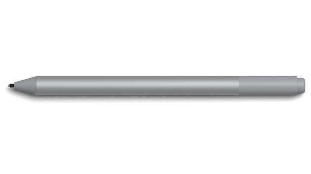 [อุปกรณ์เสริม] Microsoft Surface Pen M1776 (สีเงิน) Srfcacc By Microsoft Official Store.
