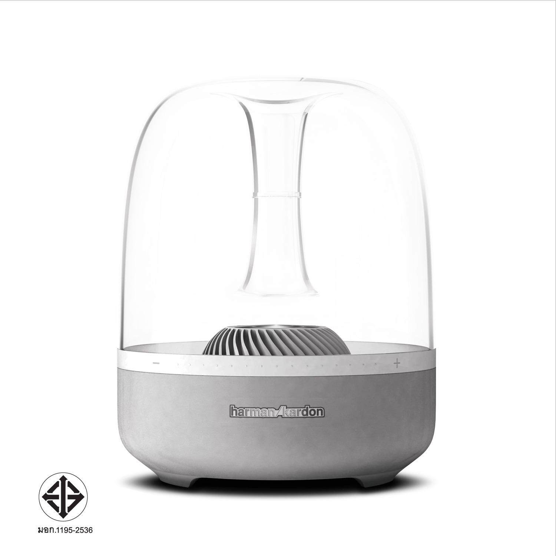Harman Kardon ลำโพง bluetooth รุ่นAURA Bluetooth Speaker