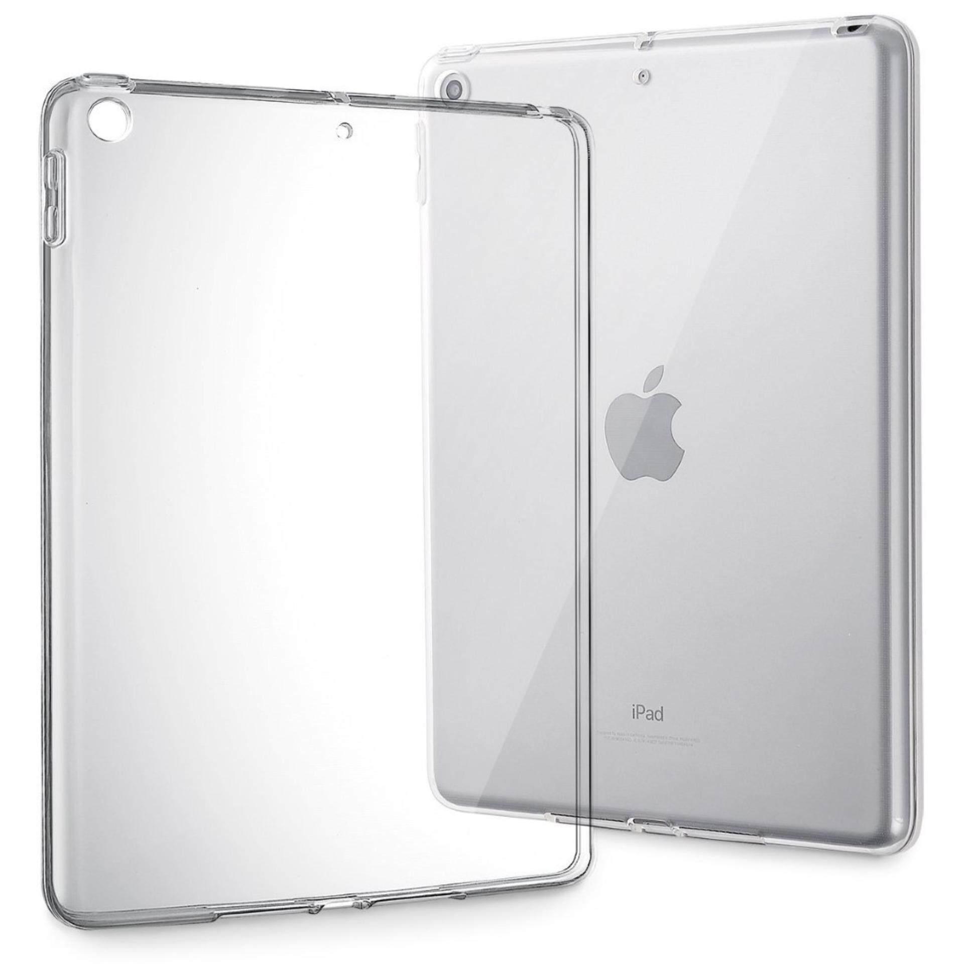 เคสใส ไอแพด 9.7 2017/2018 Case Tpu for Apple iPad 9.7 2017 / iPad 9.7 2018 Clear