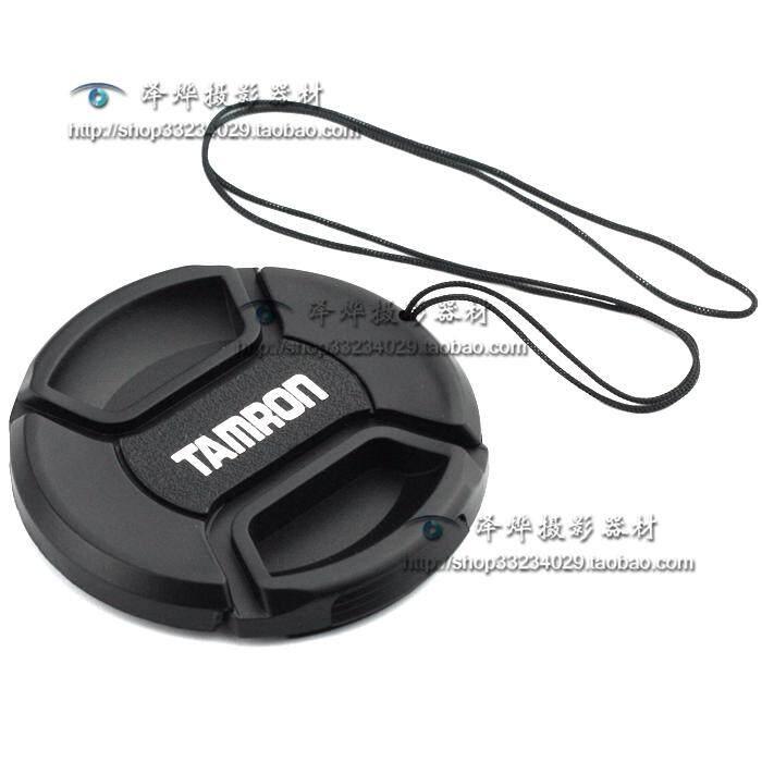Tamron Penutup Lensa 58 Mm/90 Mm/F004/28-80mm Image Stabilization Lensa Makro Ikat Kepala