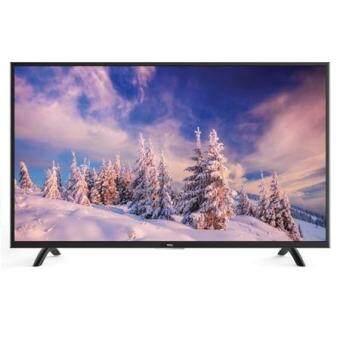 TCL SMART TV UHD 4K ขนาด 43 นิ้ว รุ่น 43P6US