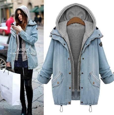 2017 เสื้อผ้าแฟชั่น Ladies Winter Coat For Women Thick ผ้าขนสัตว์.