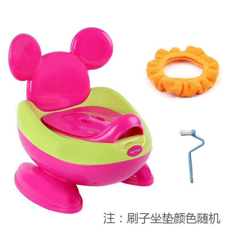 ad35fc883ca Toilet for Kids women man Baby Toilet Infant Bedpan Potty Kids Chamber Pot  Thick zuo bian