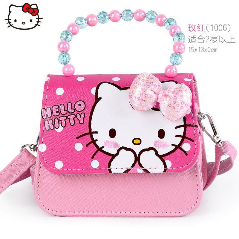 aefa648b263 Hello Kitty Kids Bags 3 price in Malaysia - Best Hello Kitty Kids ...