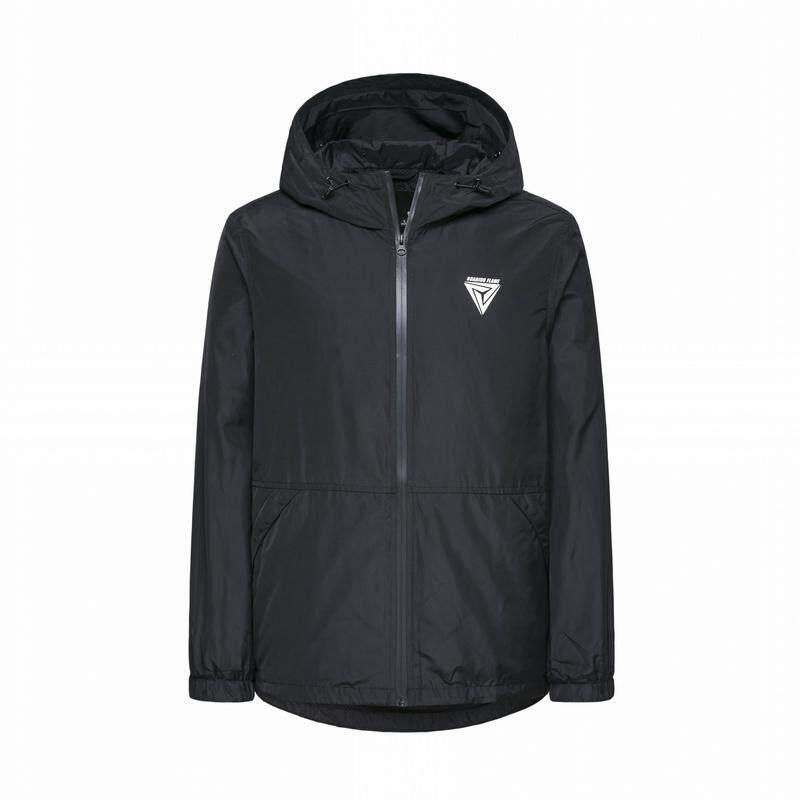 Beli sekarang Semir resmi toko jaket pria 2018 model musim semi dan musim  gugur model baru Pria Versi Santai Korea olahraga luar ruang Jaket hitam  terbaik ... 3742aa3e4c