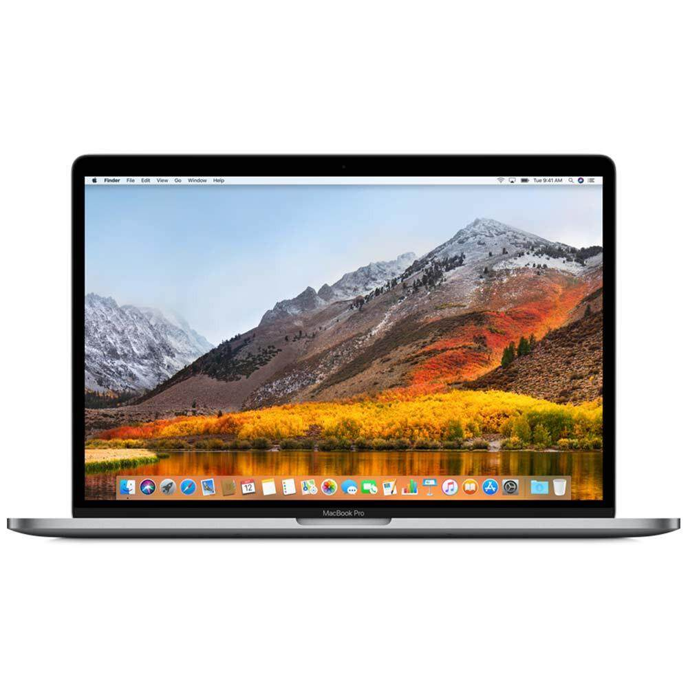 Apple MacBook Pro 15.4 with Touch Bar i7/2.9GHZ/RP 560/512GB/SPACE GRAY-THA