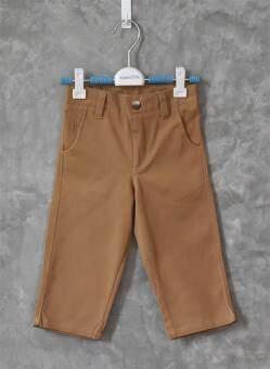 Review ลดกระหน่ำ 199 ทั้งร้าน!! กางเกงยีนส์เด็กขายาวเนื้อนิ่ม ผ้ายีนส์(สีคาราเมล)**กรุณาอ่านรายละเอียดขนาดและดูการวัดขนาดได้จากภาพ**