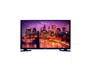 Samsung LED SMART Digital TV 32 นิ้ว รุ่น UA32J4303AK (Black)