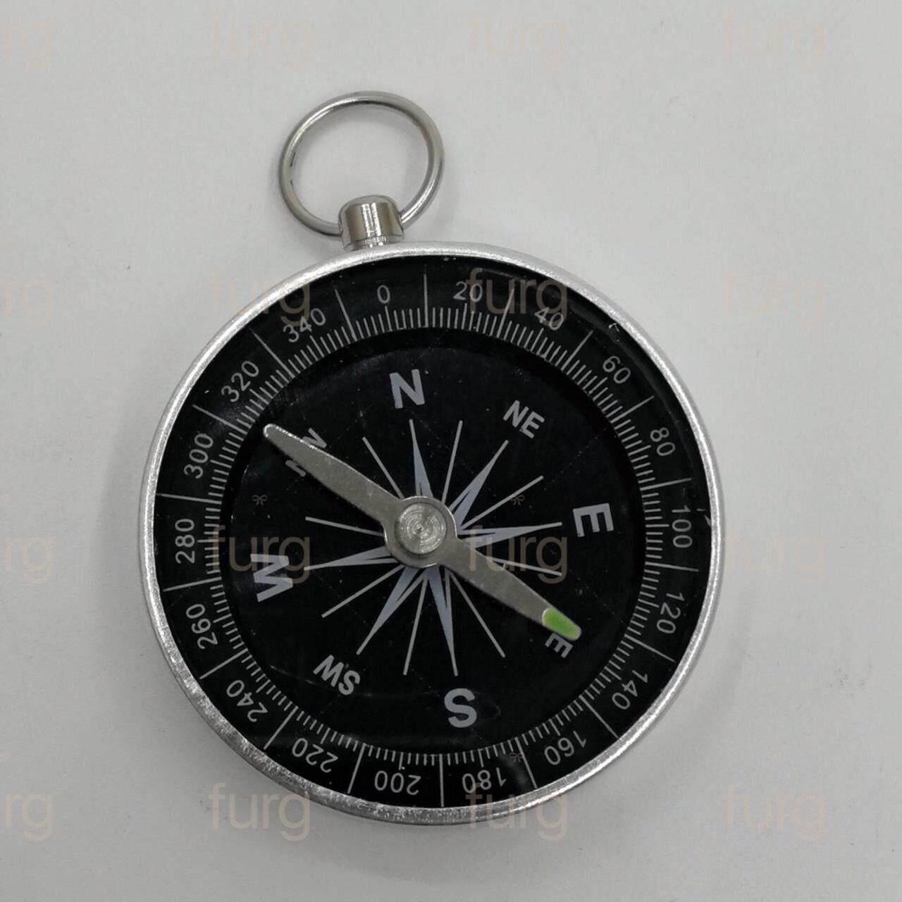 Everdayitems เข็มทิศ Compass เข็มทิศนำทาง บอกทิศทางแม่นยำ By Everdayitems.