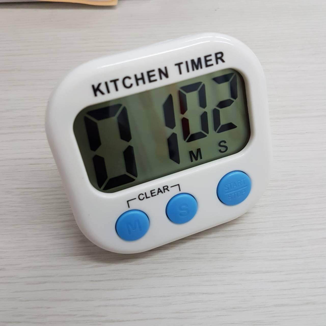 KITCHEN TIMER XL103 นาฬิกาจับเวลา Digital kitchen timer