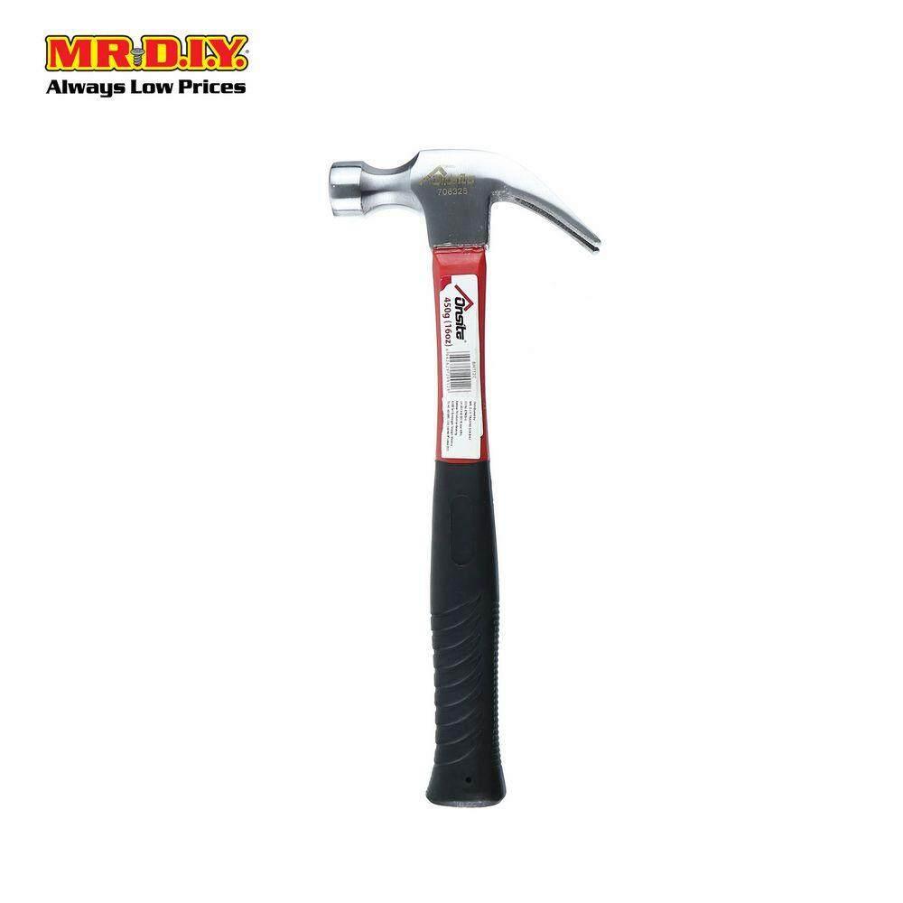 ONSITE Claw Hammer 16oz