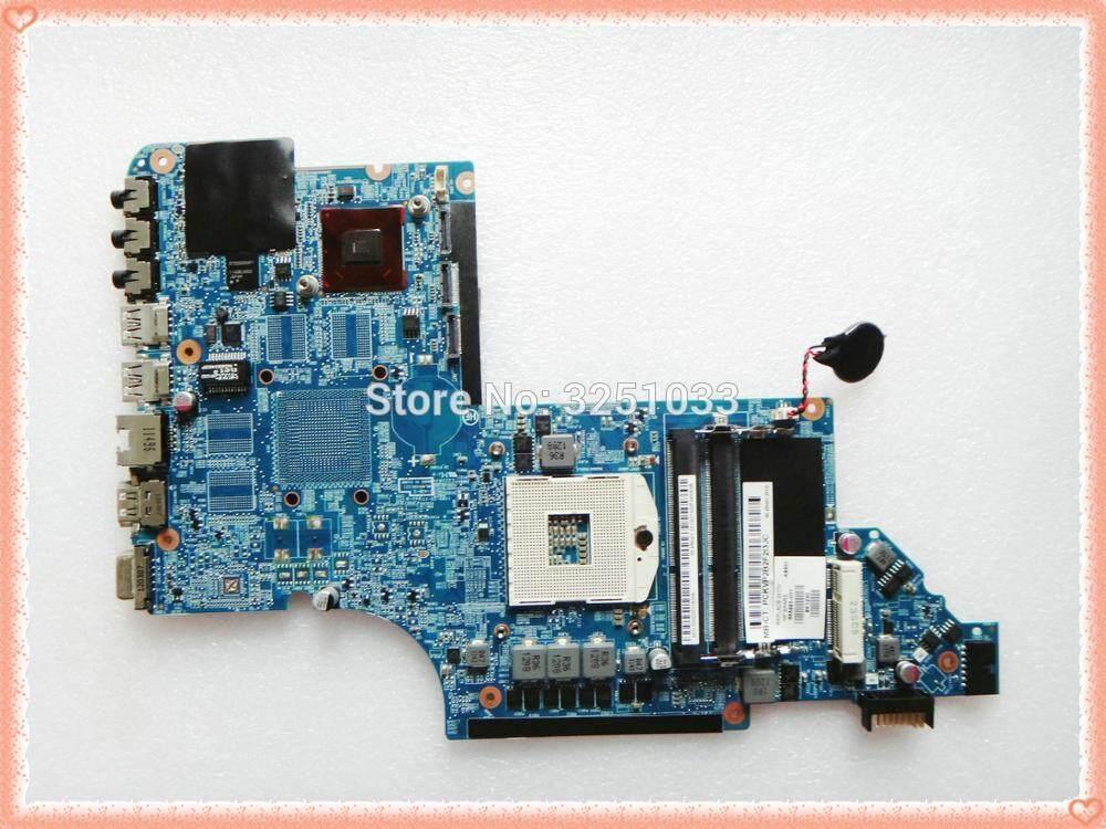 665993-001 FOR HP PAVILION DV7T-6C00 NOTEBOOK for HP Pavilion DV7 DV7-6000 Laptop Motherboard DDR3 HM65