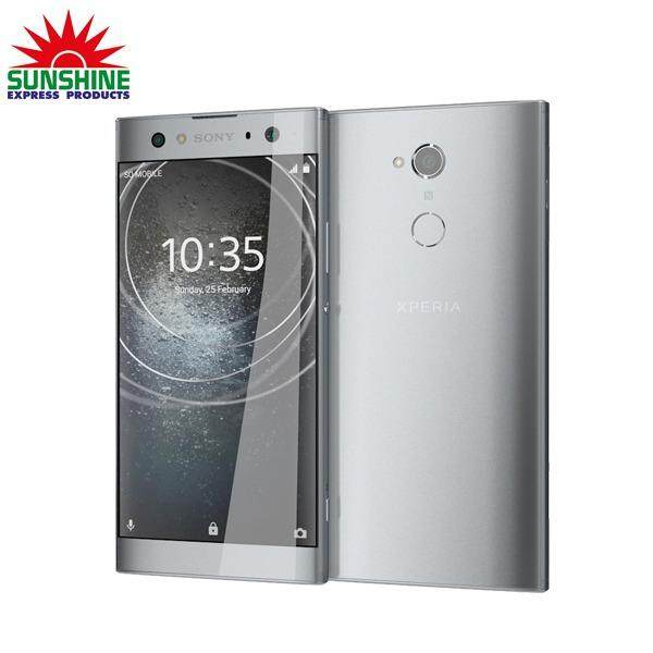 Sony Xperia Xa2 Ultra 2018  (4/64GB) แถม เคส+ฟิล์ม รับประกันศูนย์โซนี่ไทย1ปี