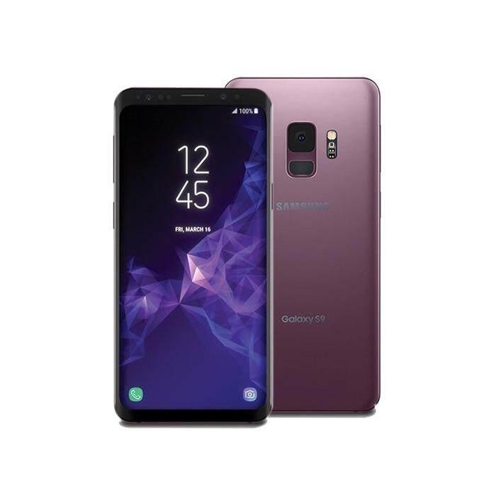 Samsung Galaxy S9 - Purple
