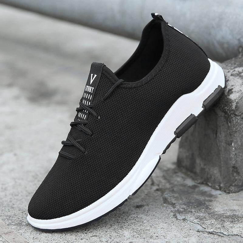 Jual Sepatu Sneakers Olahraga Pria  f75e9fd1dc