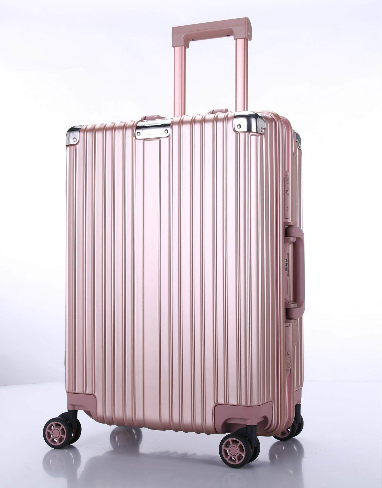 As Universal Wheel Business Suit Case Travel Trolley Case By Taobao Collection.