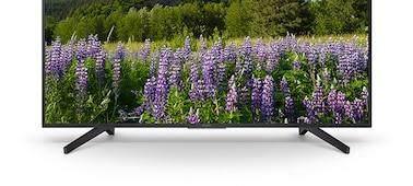 ภาพของ X70F| LED | 4K Ultra HD | High Dynamic Range | สมาร์ททีวี