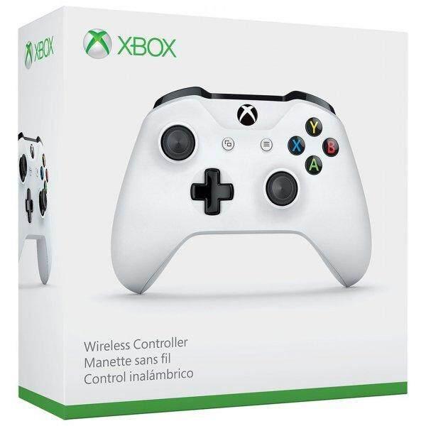 Xbox Wireless Controller (white) (asia).