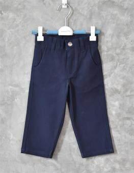 Review ลดกระหน่ำ 199 ทั้งร้าน!! กางเกงยีนส์เด็กขายาวเนื้อนิ่ม ผ้ายีนส์(สีกรมท่า)**กรุณาอ่านรายละเอียดขนาดและดูการวัดขนาดได้จากภาพ**