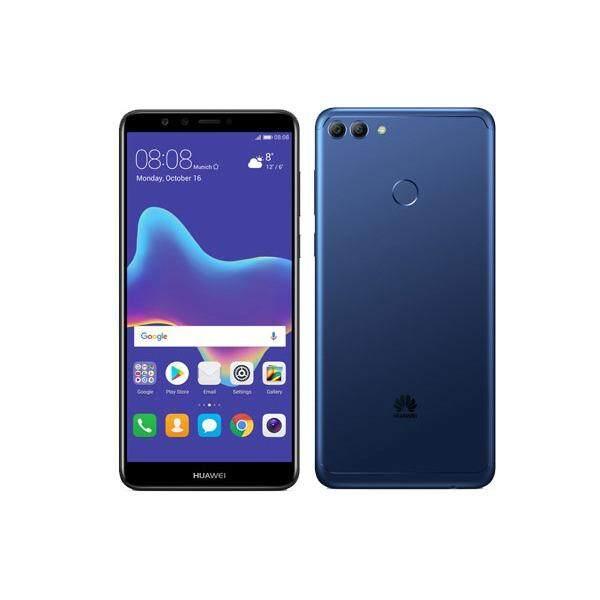 Huawei Y9 (2018) ROM 32GB/RAM 3GB ประกันศูนย์ 1ปี