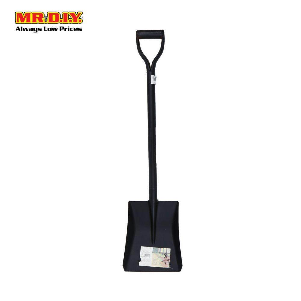 Metal Squared Shovel 2601