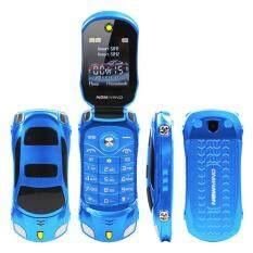 【Flash Deal】NEWMIND F15 Flip Cellphone 1.8Inch 1500mAh Flashlight Mp4 FM Radio Recorder Dual Sim Car Model Phone Black/White/Gold/Red/Yellow/Blue