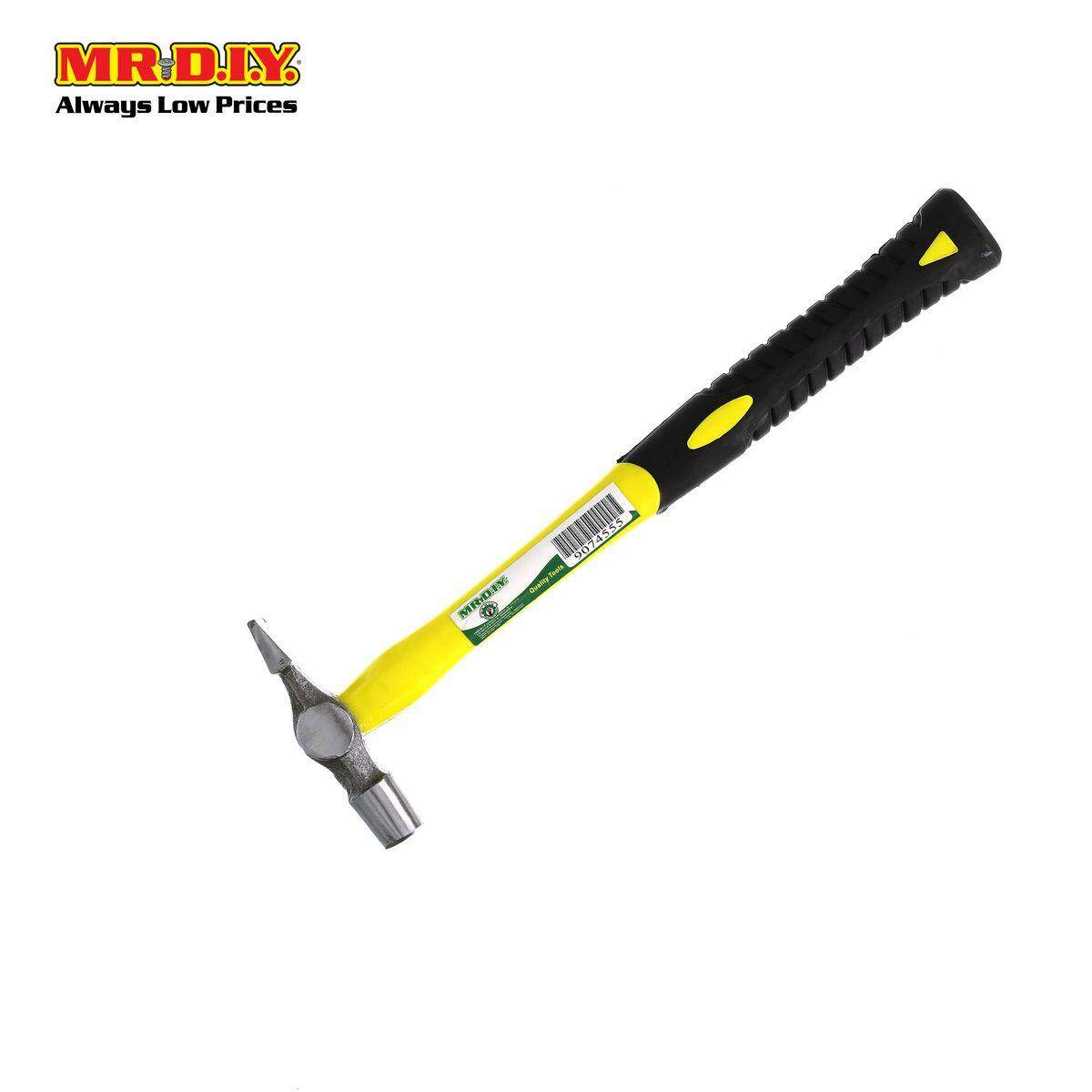 MR.DIY Cross Pein Pin Hammer 14mm